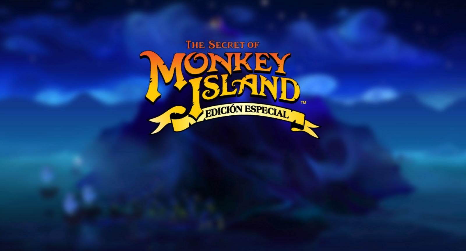 Fin De Monkey Island