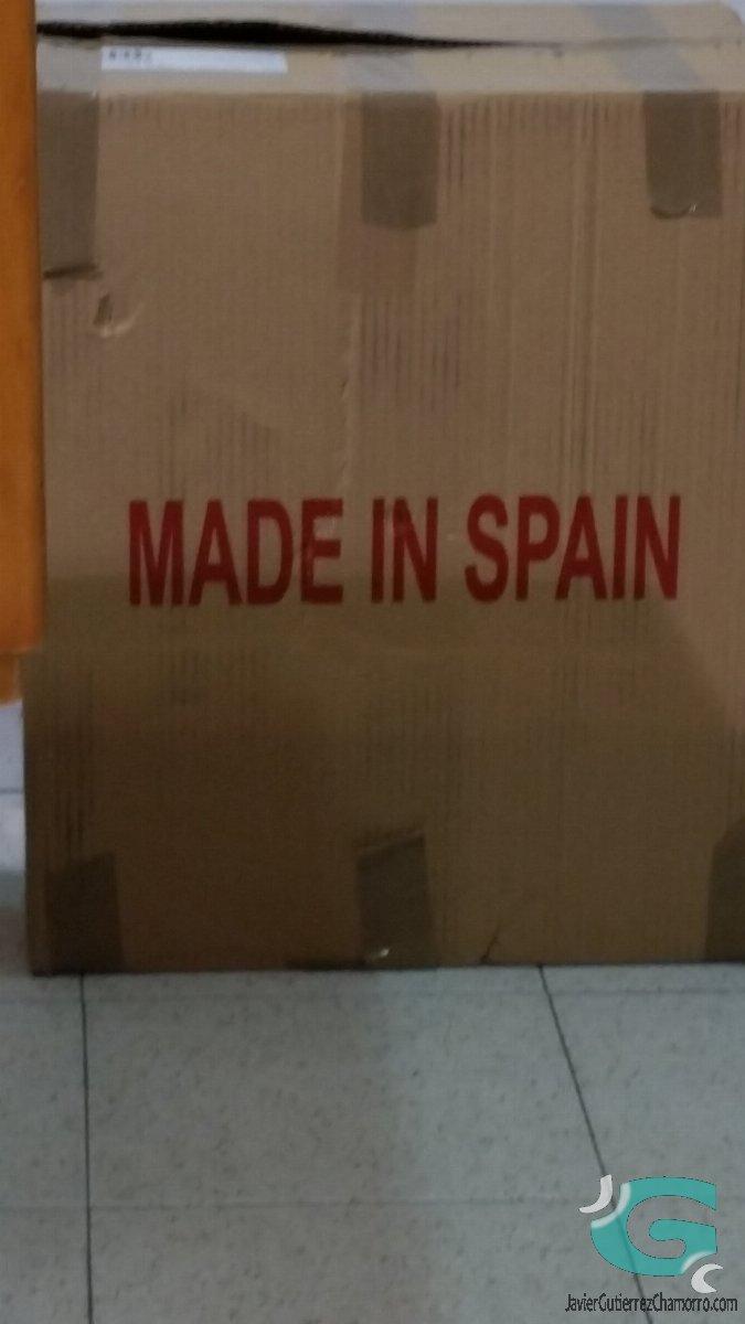 Etiquetado del calzado made in spain bit cora de javier for Clausula suelo caja espana 2018