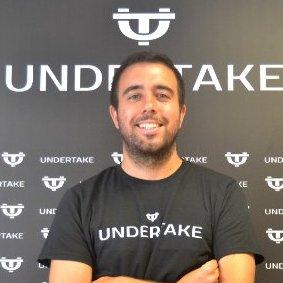 Entrevista a Javier R. Junquera (Undertake)
