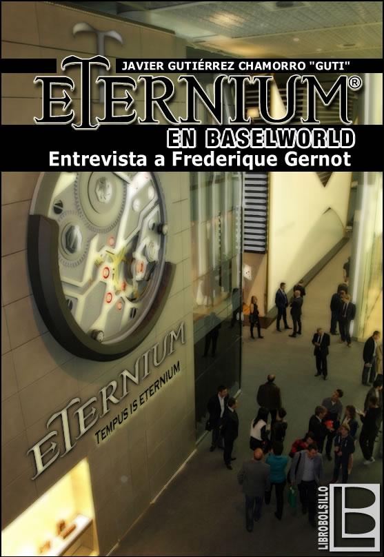 Entrevista a Frederique Gernot de Eternium