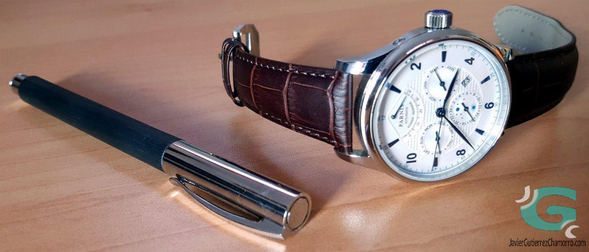 El fin de los relojes caros