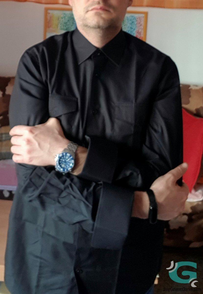 Camisas a medida Hockerty