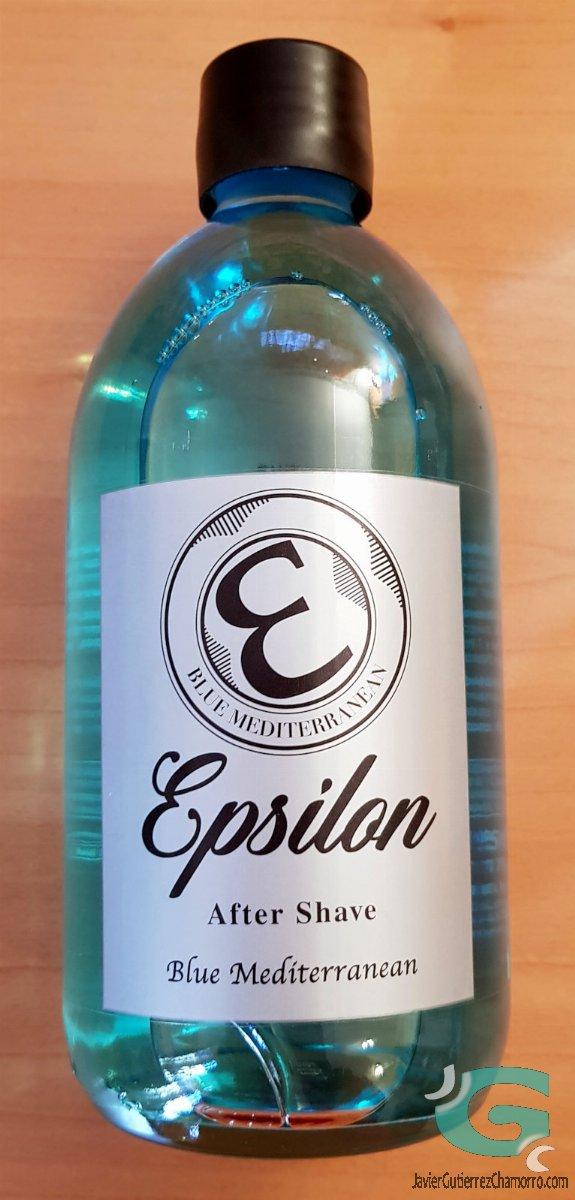 Epsilon Blue Mediterranean