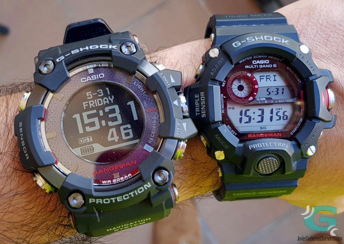 ¿El futuro de los relojes digitales?
